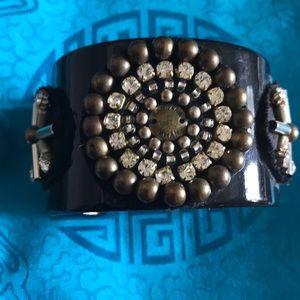 Ranjana Khan bracelet
